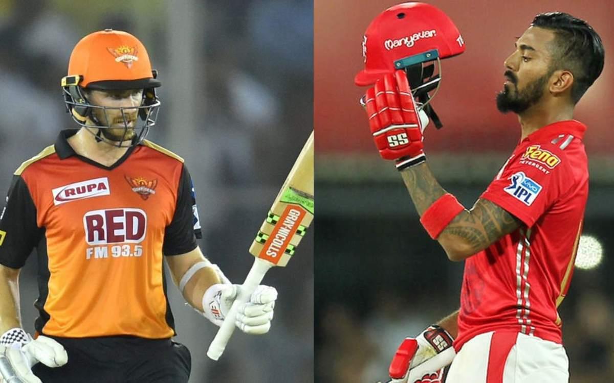 Cricket Image for SRH v PBKS, 37th IPL Match Probable Playing XI - Dhoni vs Kohli