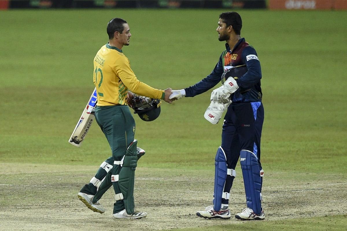 Cricket Image for Sri Lanka vs South Africa, 3rd T20I – Cricket Match Prediction, Fantasy XI Tips &