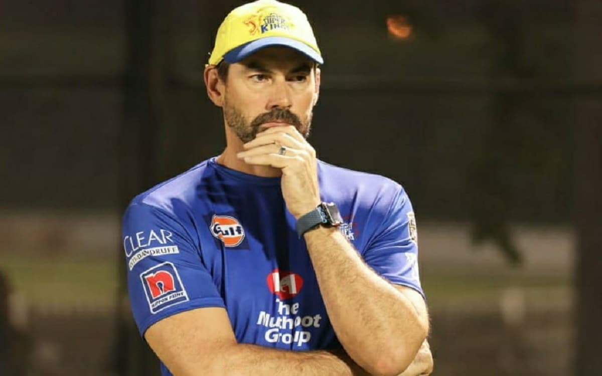 Stephen Fleming wants a new start in second leg of ipl 2021 for chennai super kings