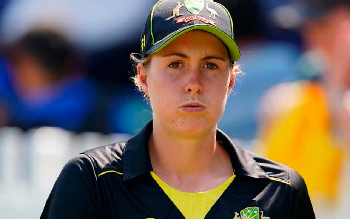 Cricket Image for टी-20 में भारतीय महिला टीम के खिलाफ मैदान पर नहीं दिखेंगी वलाएमिंक, जानें वजह