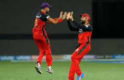 Top 5 Wicket Takers In IPL 2021 After Match 39