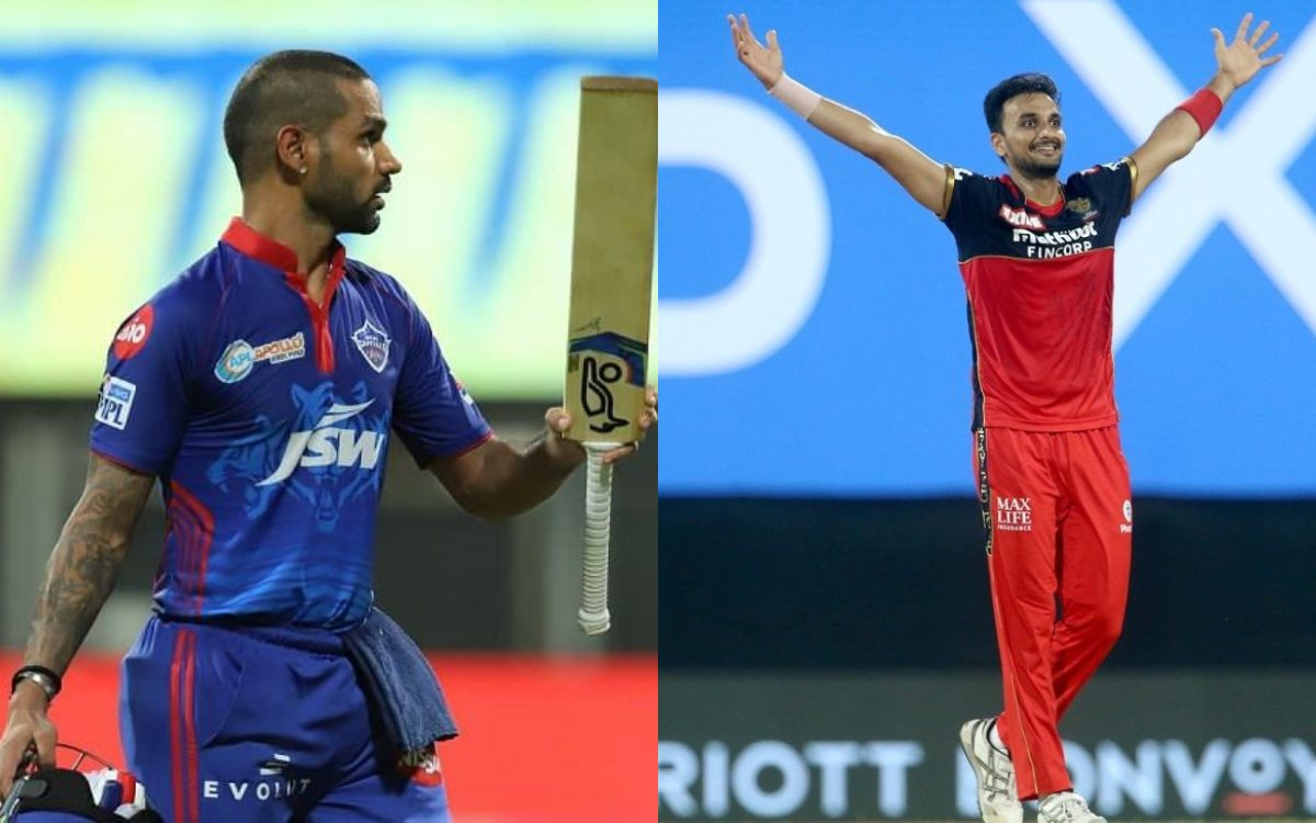 Cricket Image for Top Run Getters & Wicket Takers In IPL 2021 After Match 39