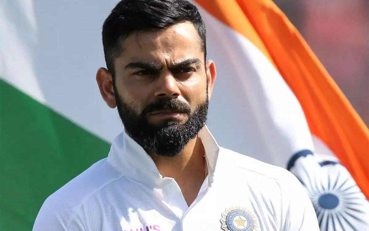 Cricket Image for VIDEO : मैनचेस्टर टेस्ट रद्द होने पर कोहली ने तोड़ी चुप्पी, भारतीय कप्तान ने दिया