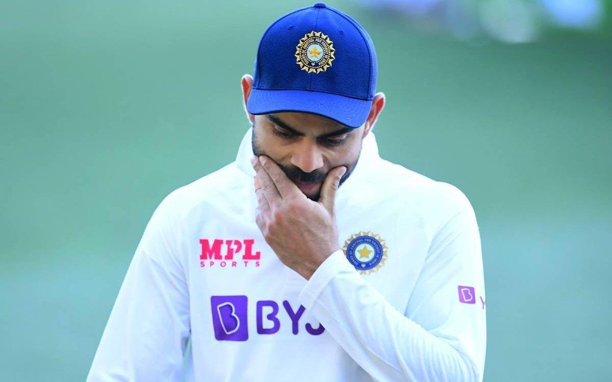 Cricket Image for 'विराट ने आधी रात को लिखी थी BCCI को चिट्ठी', इंग्लैंड से आया एक और चौंकाने वाला ब