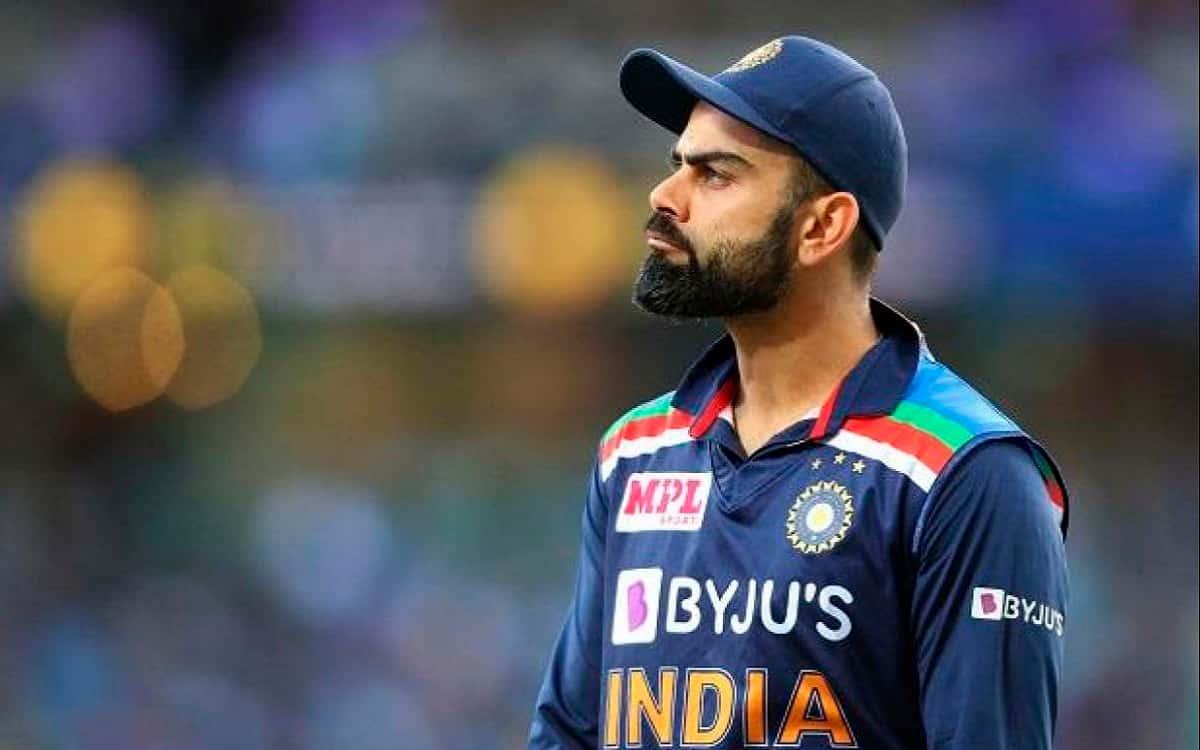 Cricket Image for  विराट कोहली का बड़ा फैसला, वर्ल्ड कप के बाद छोड़ देंगे टी-20 प्रारूप की कप्तानी