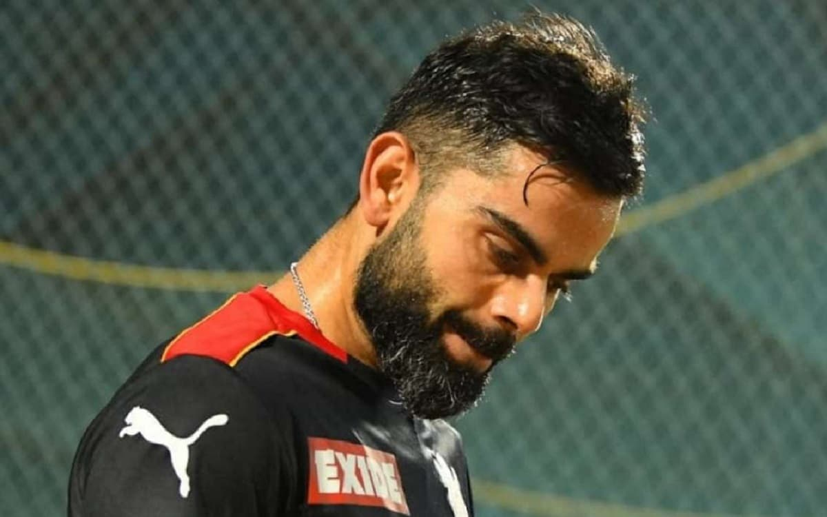Virat Kohli gave another blow to his fans and will leave the captaincy of rcb after IPL 2021
