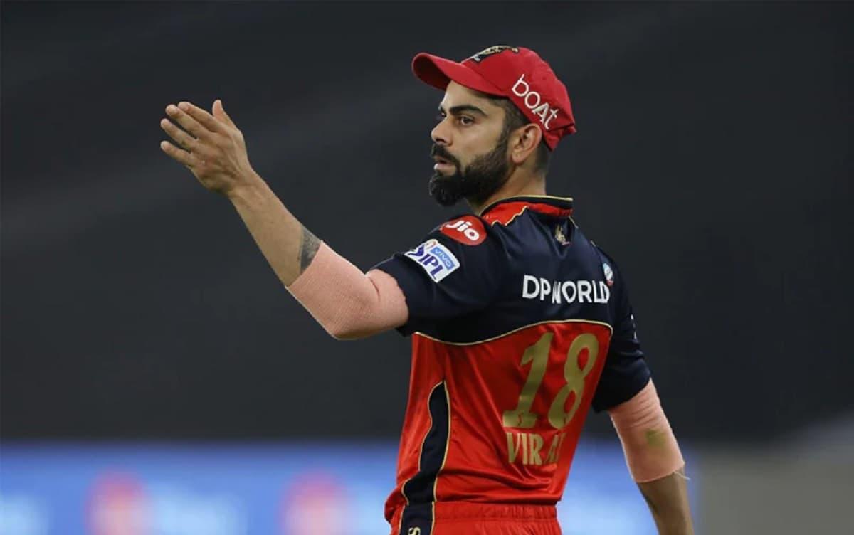 Cricket Image for IPL 2021: 'उनके पास भी कमाल की प्रतिभा', रिप्लेसमेंट के तौर पर आए खिलाड़ियों पर को