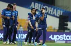 We Have To Get Back And Fight: Rohit Sharma