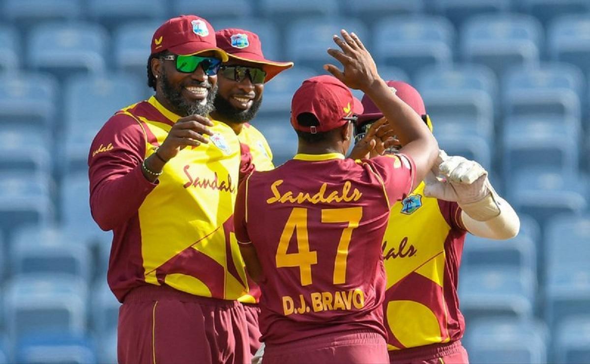 Cricket Image for टी-20 वर्ल्ड कप के लिए वेस्टइंडीज  क्रिकेट टीम की घोषणा, 6 साल बाद इस खिलाड़ी की ह