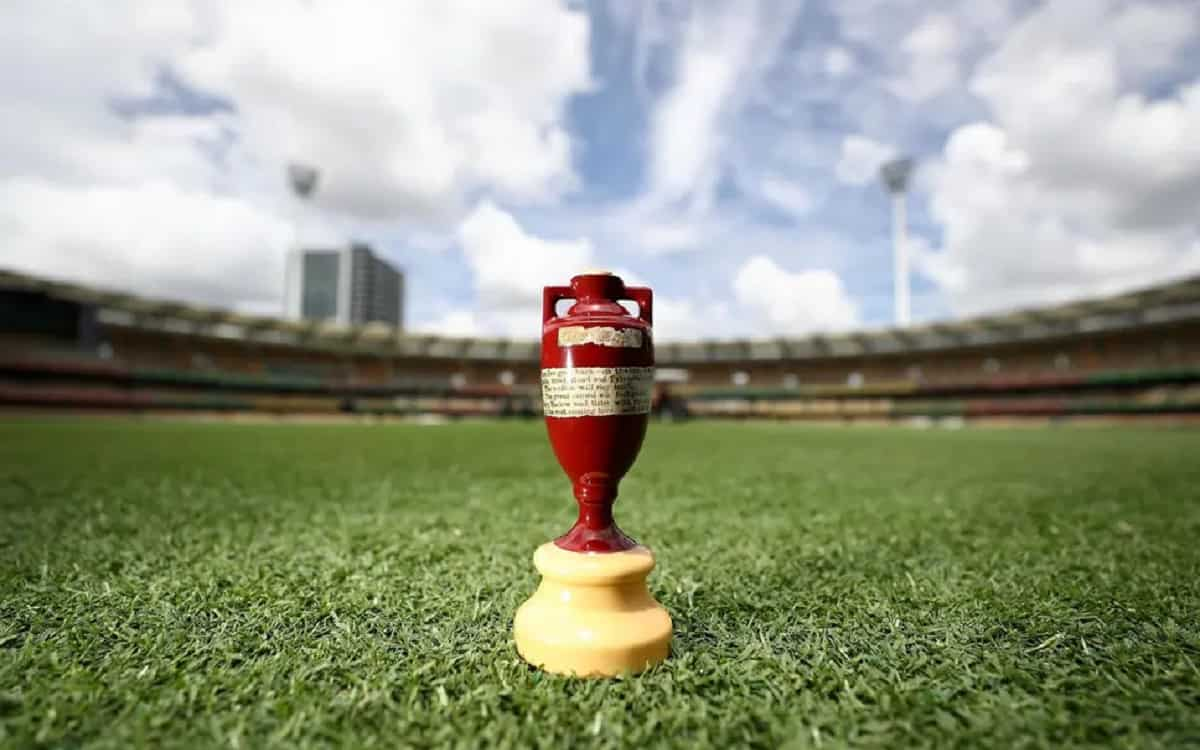 Cricket Image for Western Australia CEO Christina Matthews Asks For Ashes Test Reshuffle Due To Covi