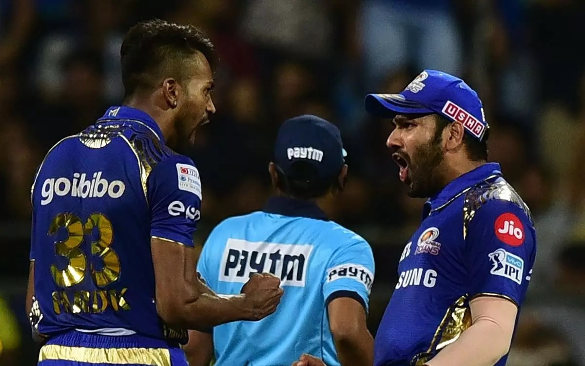 Cricket Image for Will Rohit Sharma And Hardik Pandya Play In Next Match?, Jayawardene Reveals