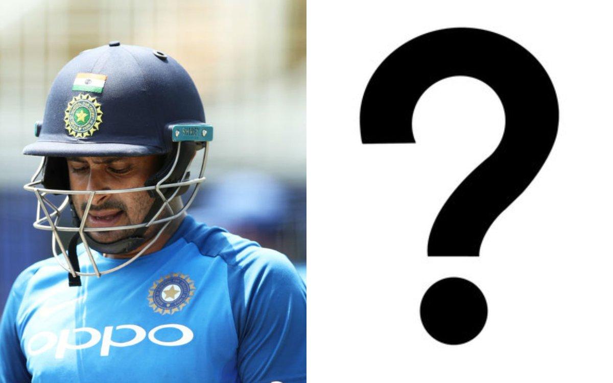 Cricket Image for इस बार कौन बनेगा 'अंबाती रायडू', क्या फिर से मिलेगा फैंस को झटका