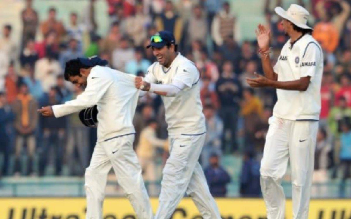 Cricket Image for 'तुम्हें लड़ाई से रोकने के लिए ये हमेशा करना पड़ता था'