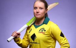Australia cricketer Alyssa Healy calls for women's IPL after new franchises announcement