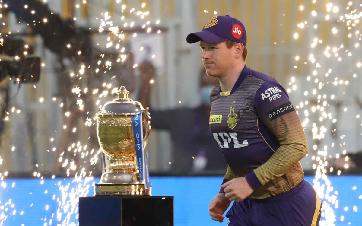 We're delighted to get over the line, says KKR skipper Eoin Morgan on Qualifier 2 win