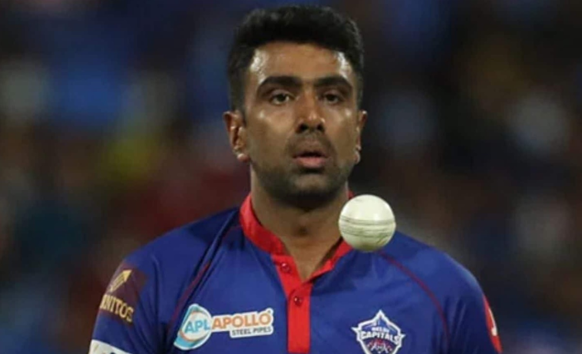 Cricket Image for Gautam Gambhir Says I Want R Ashwin To Captain Delhi Capitals Next Season