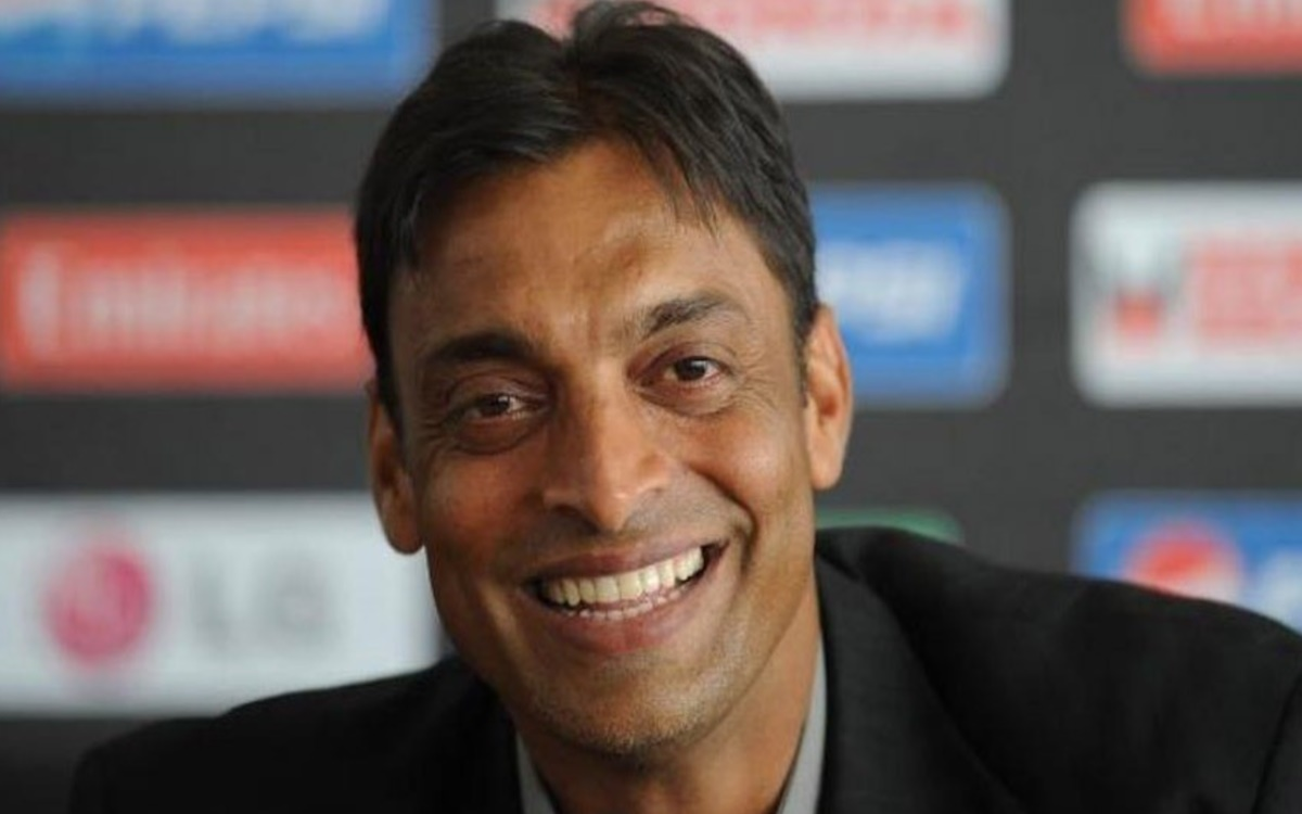 Cricket Image for Harbhajan Singh Talks About Hilarious Message He Sent Shoaib Akhtar