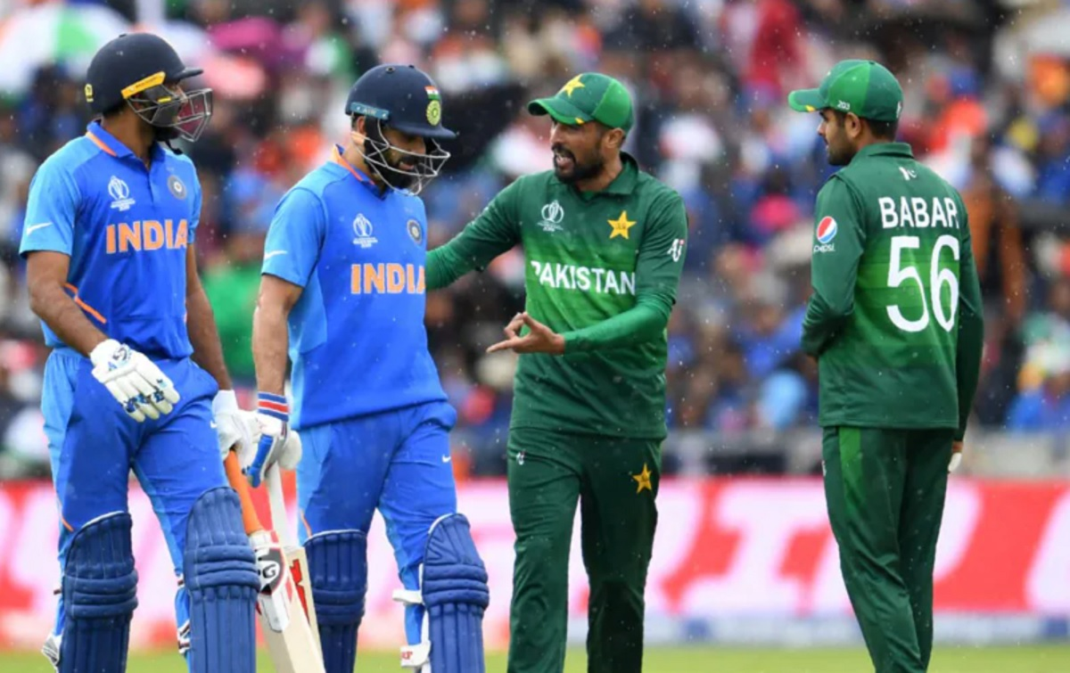 ICC T20 World Cup 2021 India vs Pakistan Records