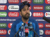 Cricket Image for Ind Vs Pak Rohit Sharma Funny Answer To Pakistani Journalist Watch Video