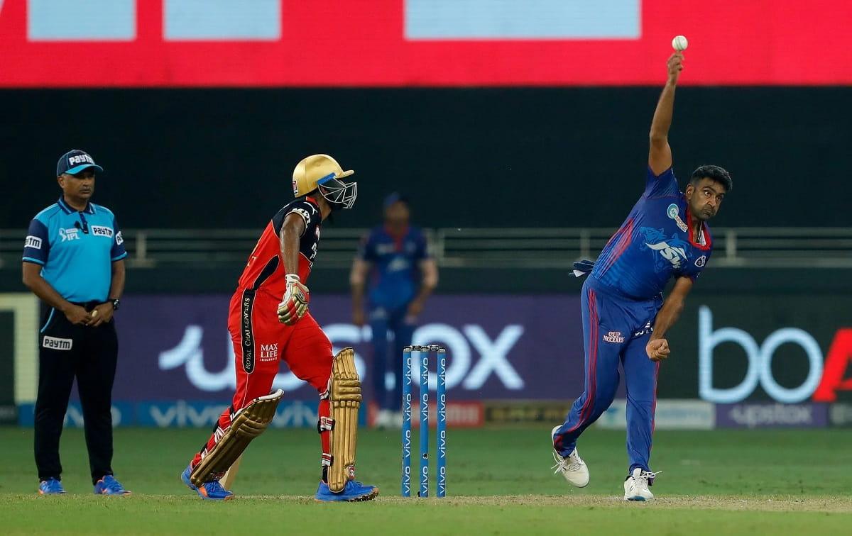 IPL 2021 I would never have somebody like Ravichandran Ashwin in my team, Says Sanjay Manjrekar