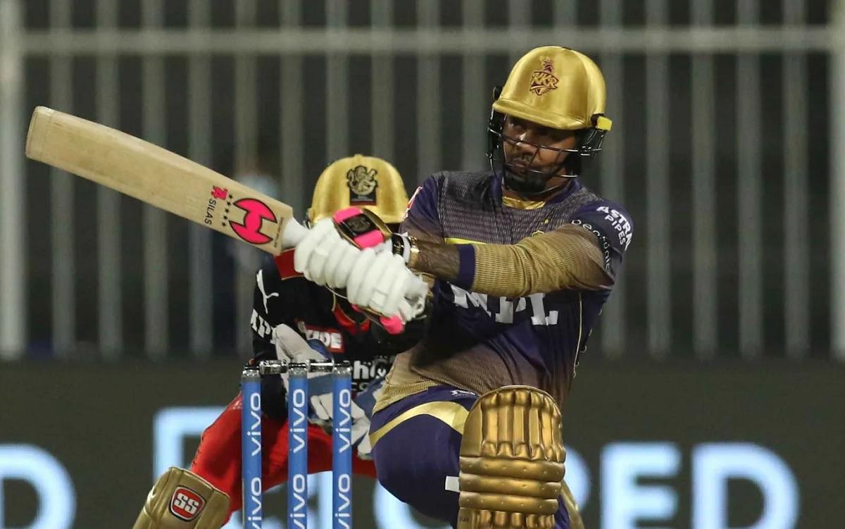 KKR beat RCB by 4 wickets in IPL 2021 Eliminator
