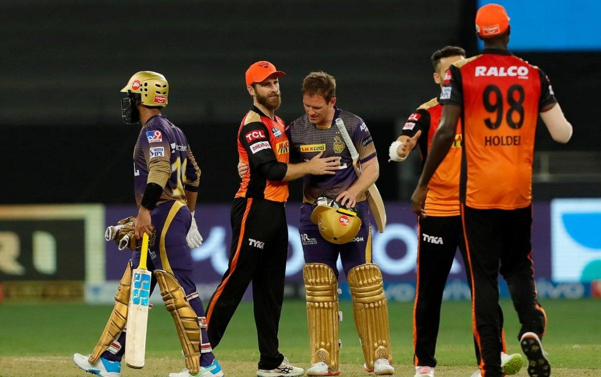 Cricket Image for IPL 2021: KKR ਨੇ SRH ਨੂੰ 6 ਵਿਕਟਾਂ ਨਾਲ ਹਰਾਇਆ, ਸ਼ੁਭਮਨ ਗਿੱਲ ਬਣੇ ਮੈਚ ਦੇ ਹੀਰੋ