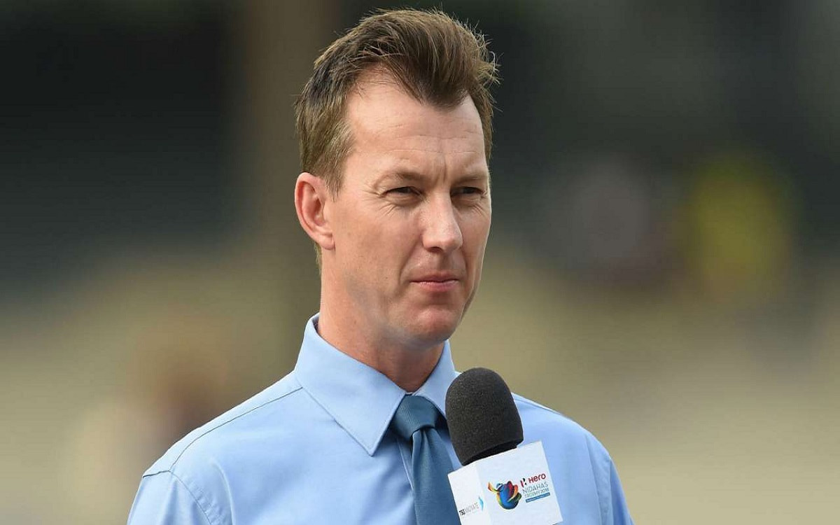 KL Rahul is the pillar and the guys can build a team around him, Says Brett Lee