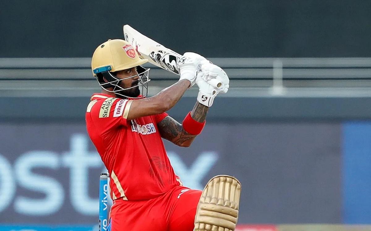 Punjab Kings beat Chennai Super Kings by 6 wickets