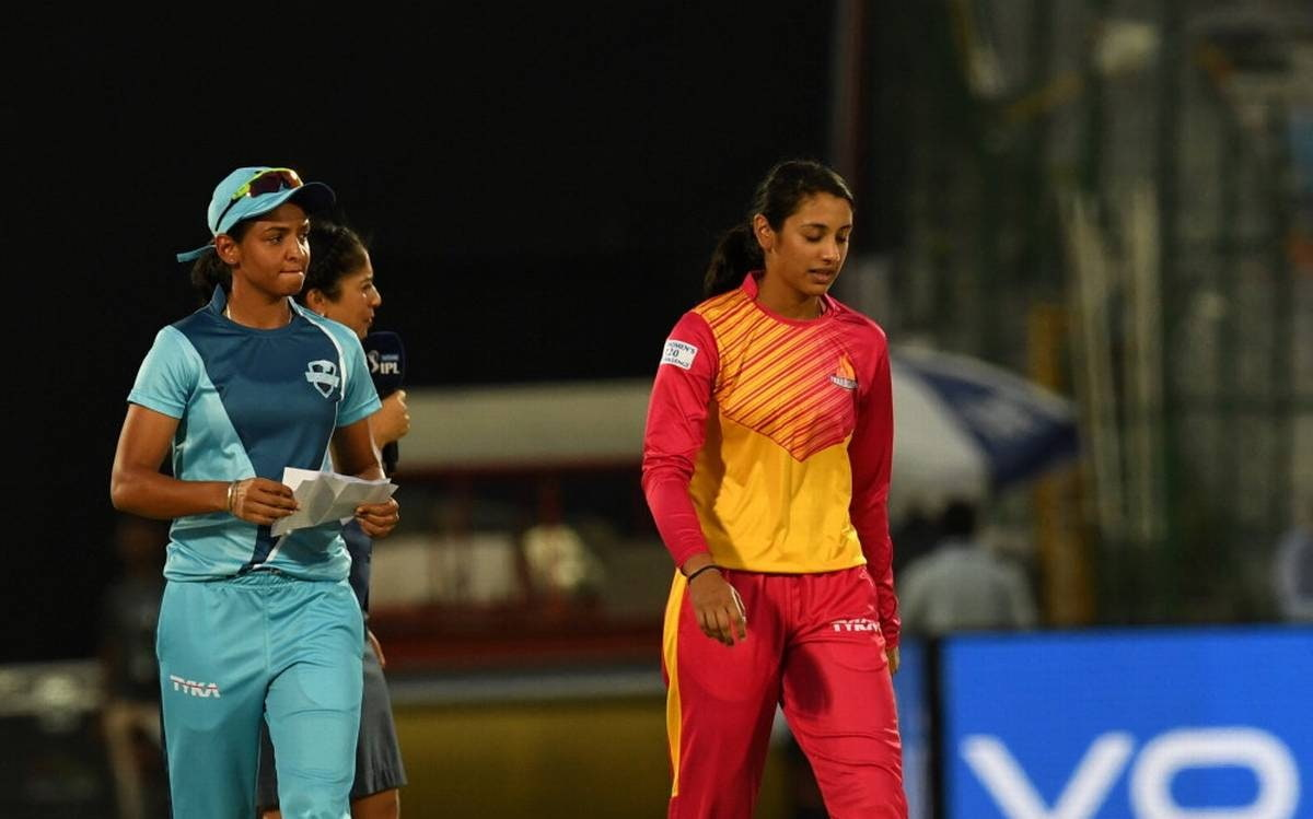 List of Indian cricketers in Womens Big Bash League 2021