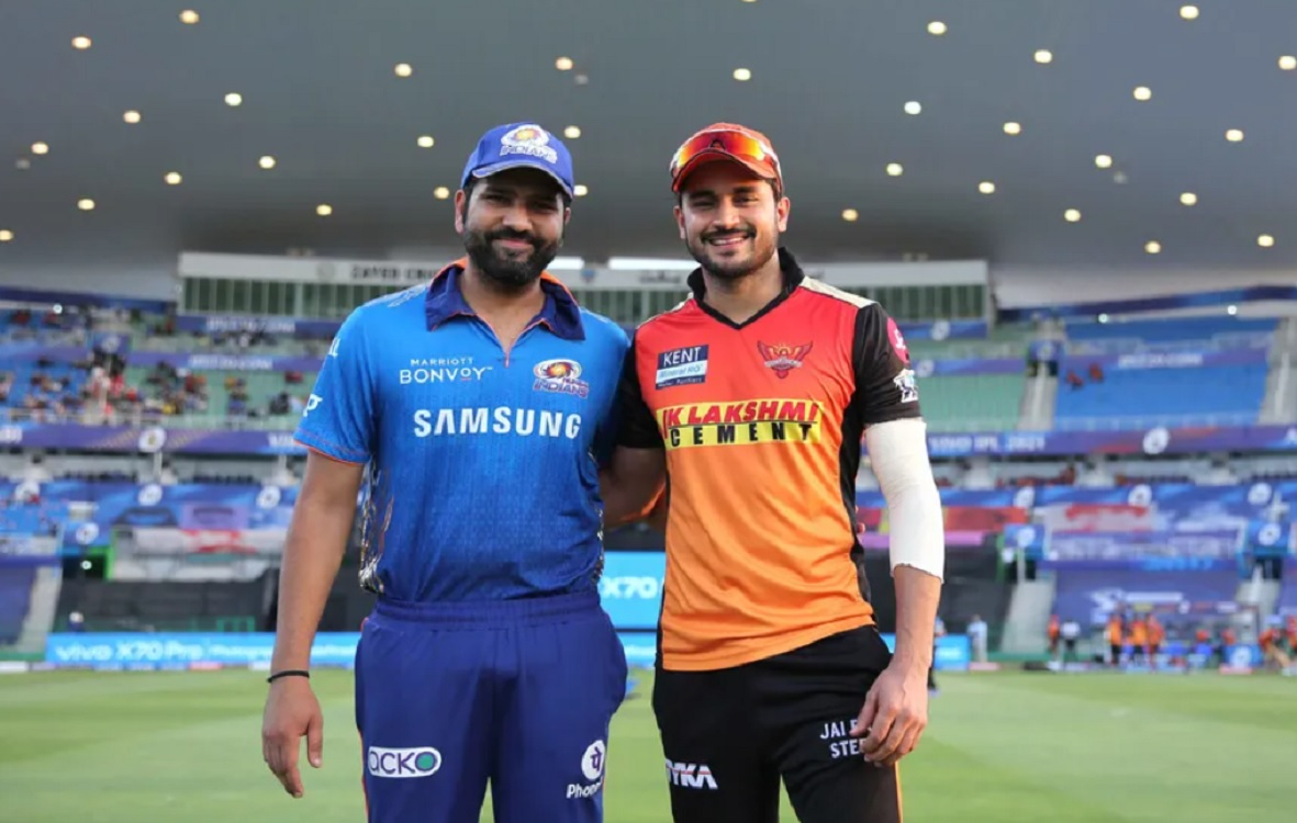Manish Pandey has now played the most IPL matches before making his captaincy debut