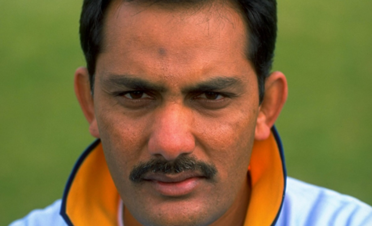 Cricket Image for Mohammad Azharuddin Names 3 Greatest Indian Batters Of All Time