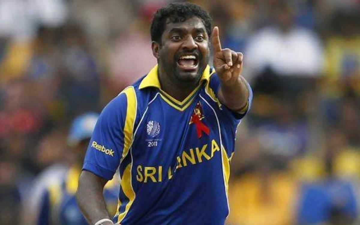 Muttiah Muralitharan reveals the toughest batsman he had bowled to
