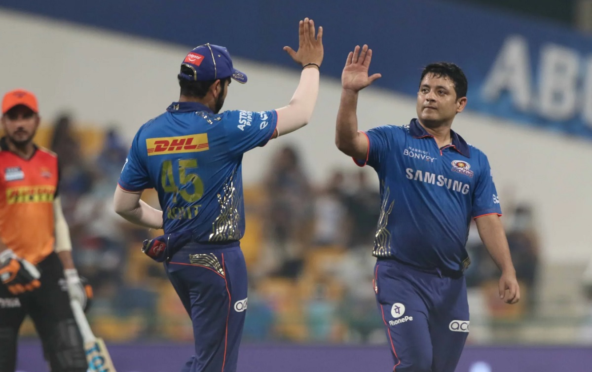 Piyush Chawla Sets Record For Highest Wickets By An Indian In T20s