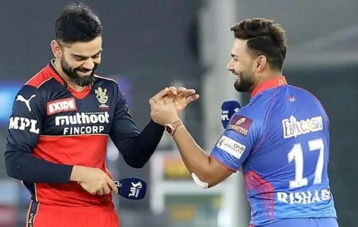 Royal Challengers Bangalore have won the toss and have opted to field vs Delhi Capitals
