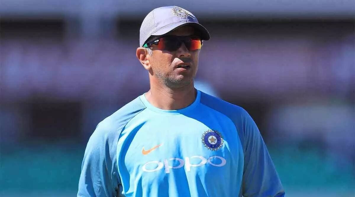 Rahul Dravid politely refuses BCCI's offer for India coach, Reports