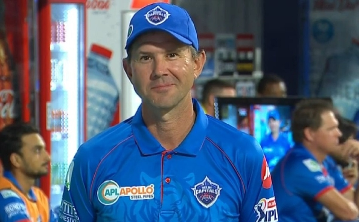 Ricky Ponting blames poor batting in powerplay, changed conditions for defeat