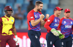 T20 WC, ENG vs WI - Mid inning report