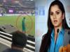 T20 World Cup 2021 Sania Mirza reacts hilariously after Team India fans call Shoaib Malik jeeja ji