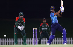 T20 World Cup Toss report Bangladesh and SriLanka