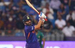 India set 152 runs target for pakistan in icc t20 world cup 2021 match