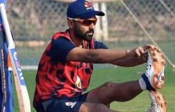 Ajinkya Rahane will take over the captaincy of Mumbai in Syed Mushtaq Ali Trophy