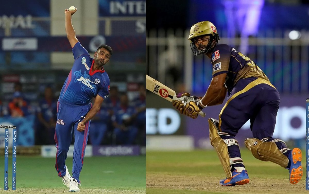 Cricket Image for Ashwin In Middle Overs Against In Form Tripathi Will Be A Battle To Watch Out For