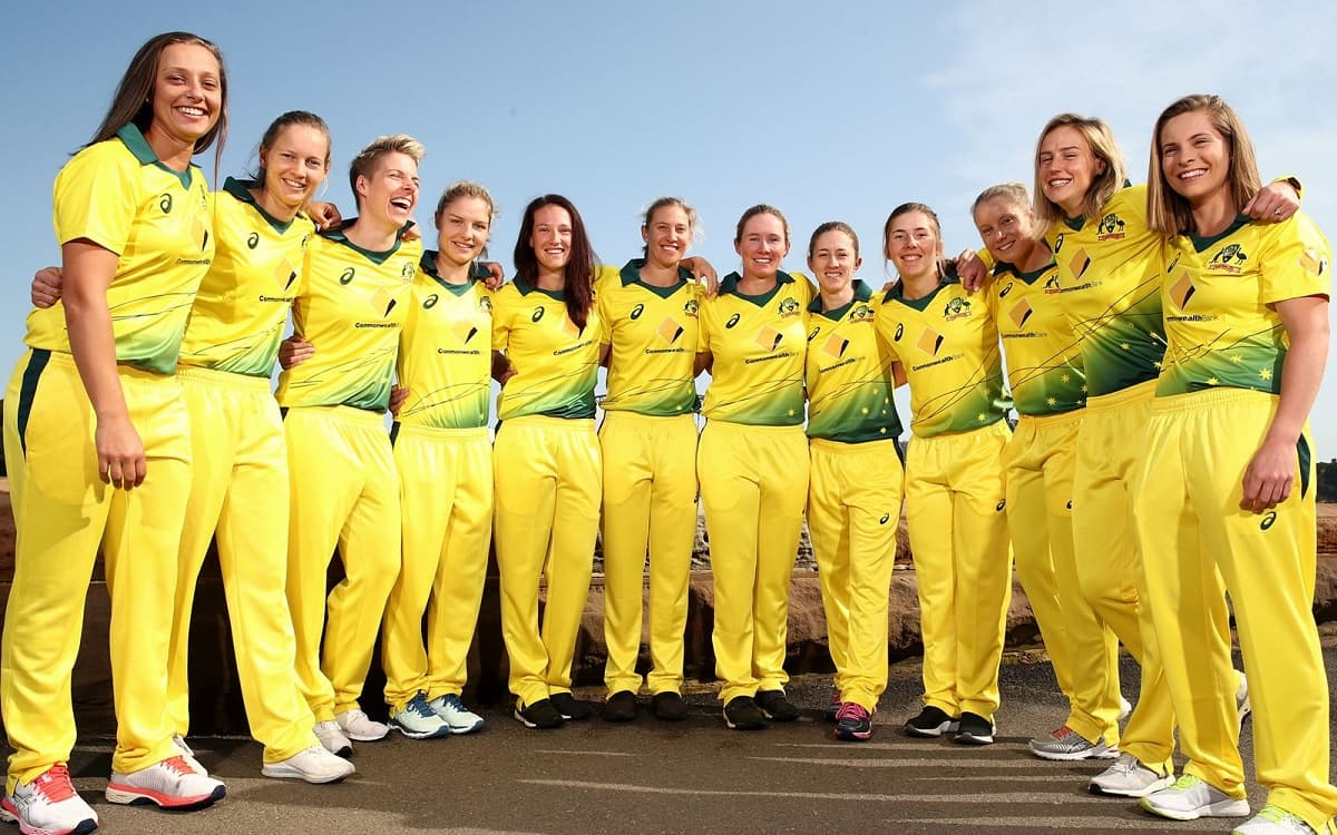 Cricket Image for Australian Women Cricketers To Get Pay Rise But 'Big Gap' Still Substantial