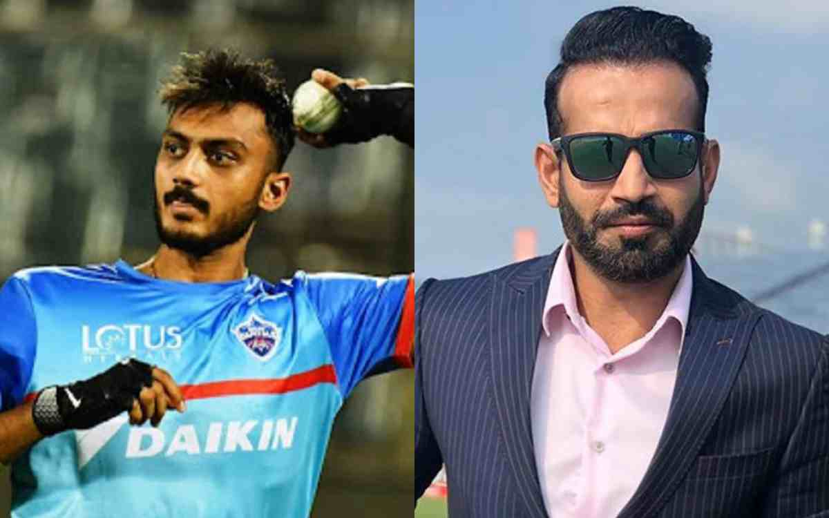 Cricket Image for T-20 World Cup: Axar Patel Must Be Wondering What He Did Wrong, Says Irfan Pathan