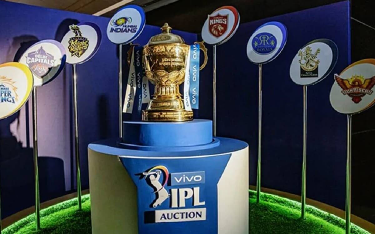 Cricket Image for BCCI Extends Date For 'The Invitation To Tender' For 2 New IPL Teams