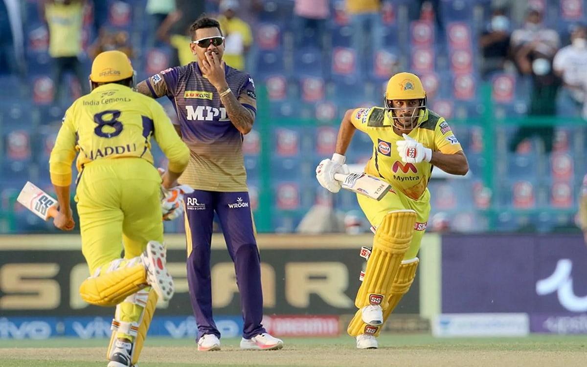 Cricket Image for CSK v KKR, Final Probable Playing XI - Chennai Batters Against Kolkata Bowlers