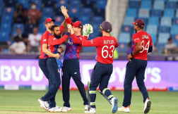 T20 World Cup: England Bowls Out West Indies For 55