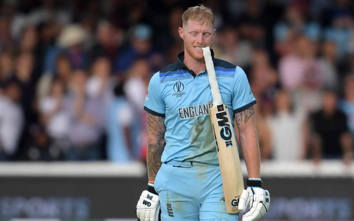 England Look To Capture T20 World Cup Without Lucky Charm Ben Stokes On  Cricketnmore