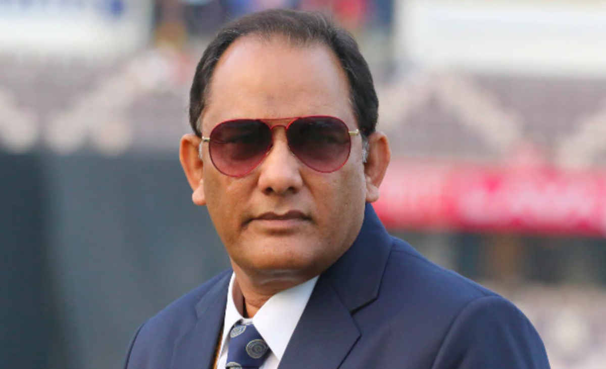 Cricket Image for Former Indian Cricketer Mohammad Azharuddin Picks His 5 Best Fielders