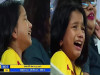 Cricket Image for Ipl 2021 Dc Vs Csk Ms Dhoni Gifted Match Ball To The Young Girl Who Supporting Csk